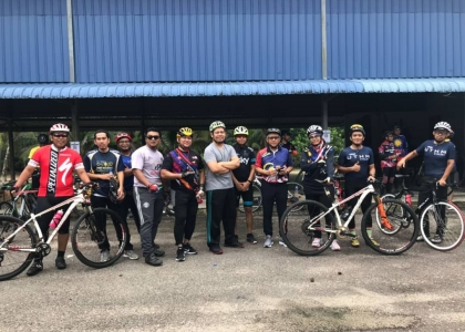 Fun Ride Merdeka UTHM 2020