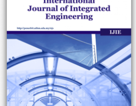 International Journal of Integrated Engineering (IJIE)