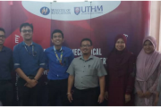 Teaching & Learning Audit by Energy Commission : Master of Science in Sustainable Energy Engineering (MDL)