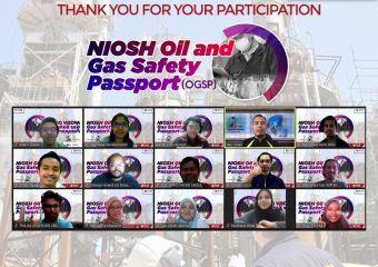 NIOSH OIL AND GAS SAFETY PASSPORT (OGSP)